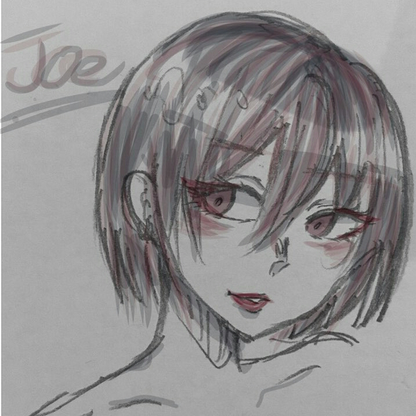 Joeのユーザーアイコン