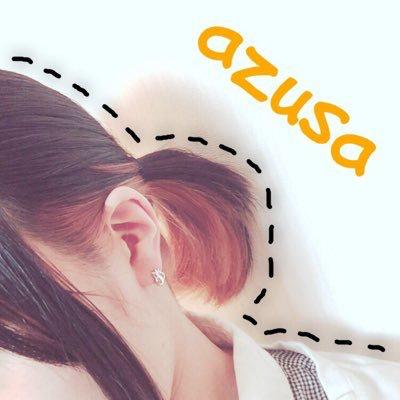 椎名 梓のユーザーアイコン