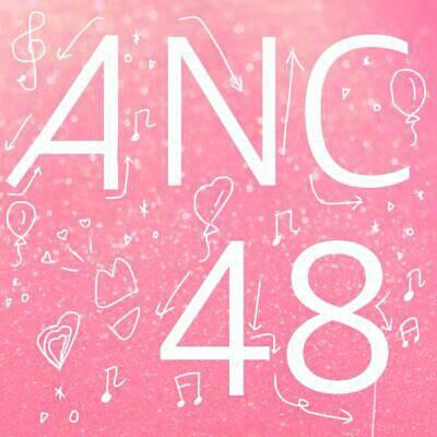 ANC48のユーザーアイコン
