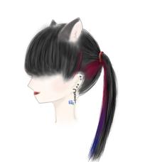 猫りや🐱ฅ彗星ユニット@たばこのユーザーアイコン