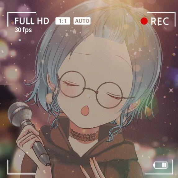 あぃめぃのユーザーアイコン