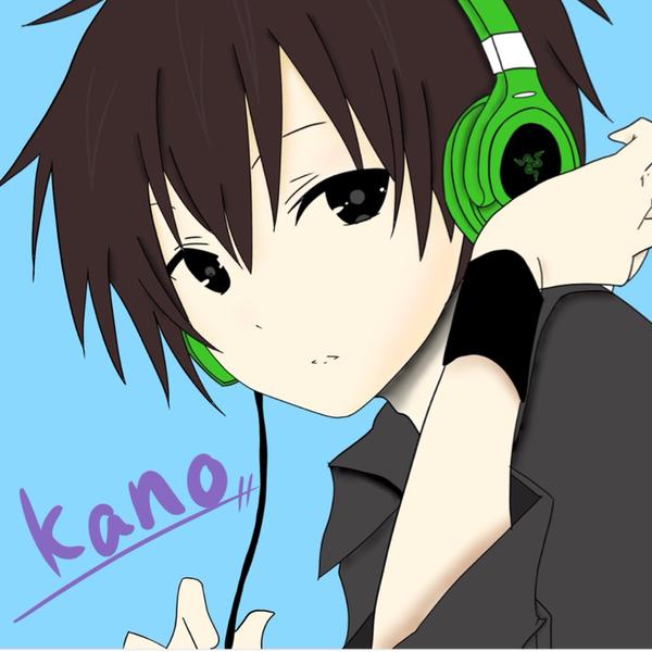 Kano/のユーザーアイコン