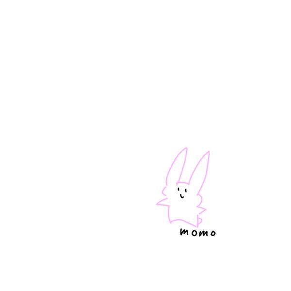 もも▶︎約束のユーザーアイコン