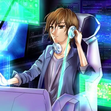Ñiziプロデューサーのユーザーアイコン