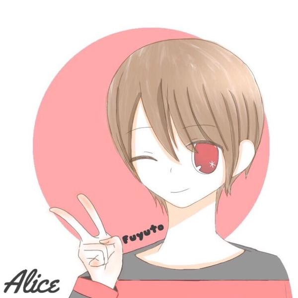 ❄️ふゆと❄ NEXT→かいしんのいちげき!のユーザーアイコン