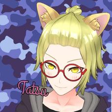 TATSUのユーザーアイコン