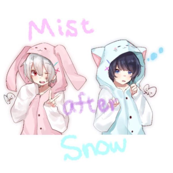 四季折々に揺蕩いて/After the Rain (そらる×まふまふ) by Mist after ...