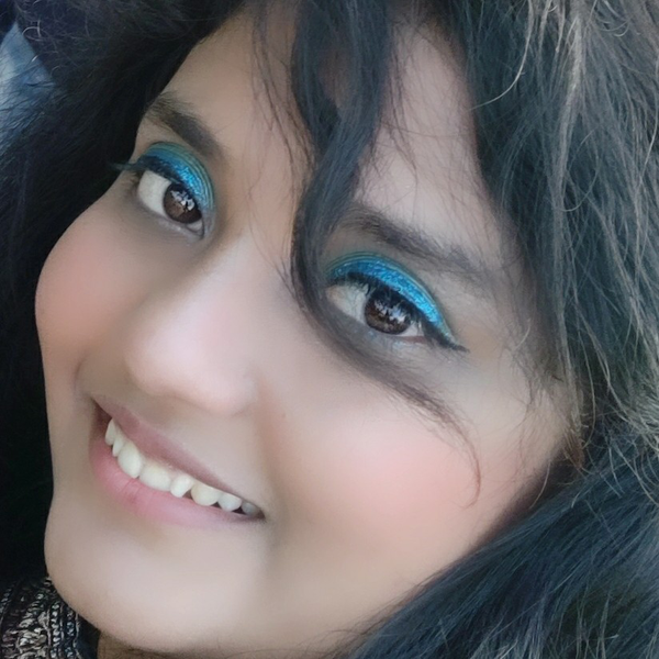 Sanjida Alam Chowdhuryのユーザーアイコン
