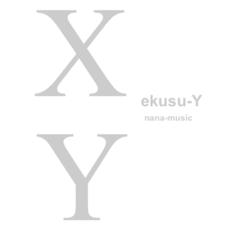 XY(ekusu-Y)@コメント募のユーザーアイコン