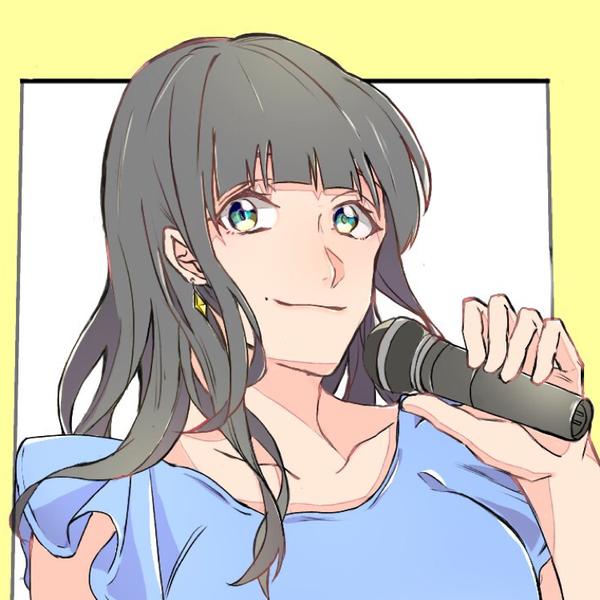 長尾玲奈のユーザーアイコン