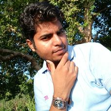 Gopal Prjapati のユーザーアイコン
