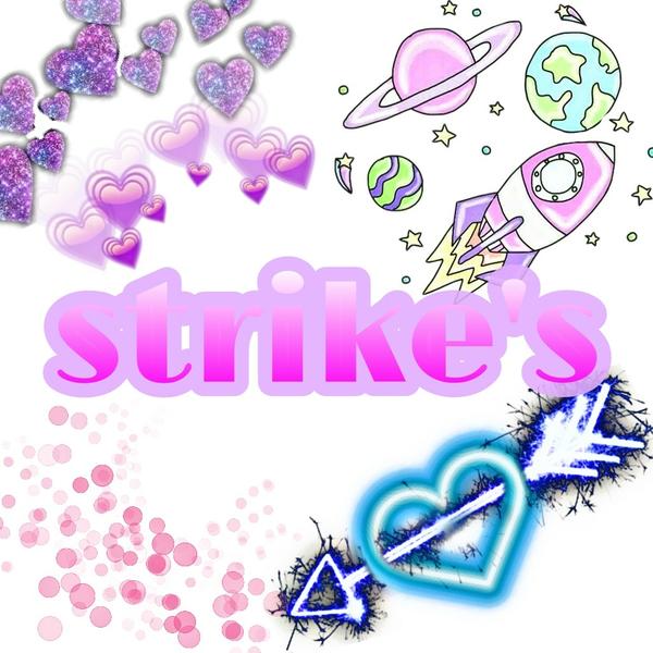 strike'sのユーザーアイコン