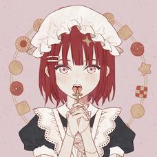 キノコお姉さんのユーザーアイコン