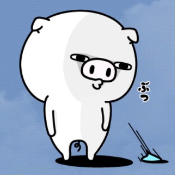 いものユーザーアイコン