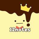 12notesのユーザーアイコン