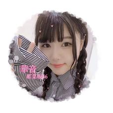 華音(かのん)🌸那菜坂46's user icon