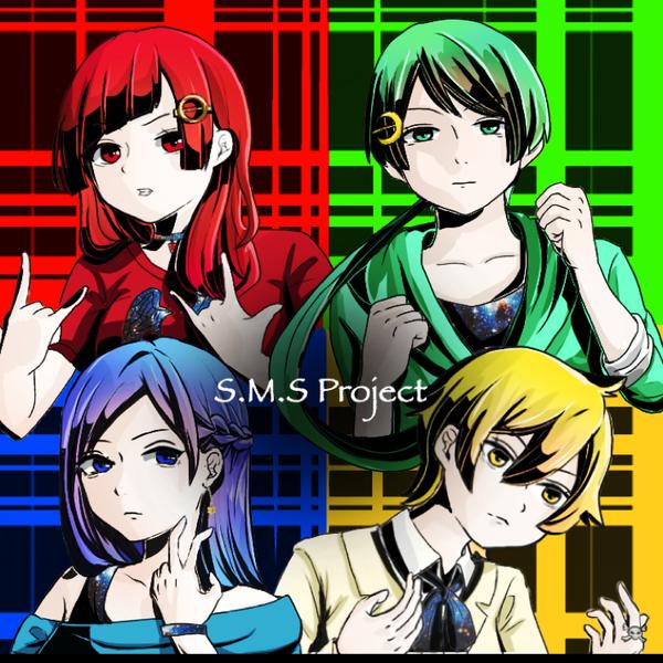 【解散】S.M.S Project【MSSPファンユニット】のユーザーアイコン