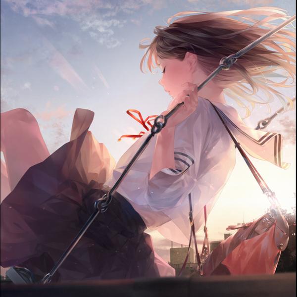 柊弥生のユーザーアイコン