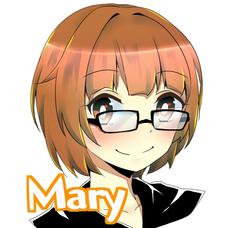 メアリー のユーザーアイコン
