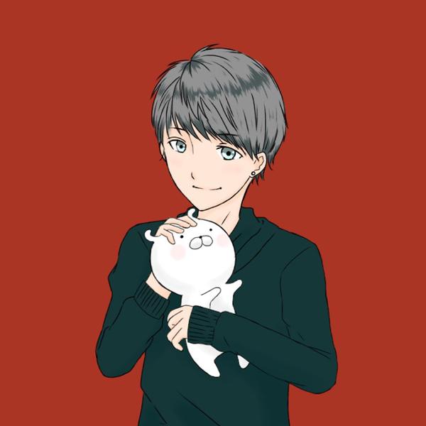 Yutoのユーザーアイコン