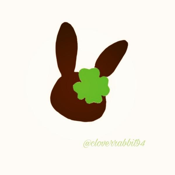 cloverrabbit(*˙˘˙*)ஐのユーザーアイコン