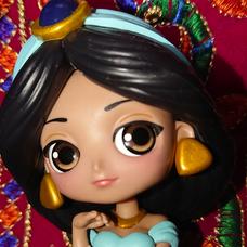 (jasmine)のユーザーアイコン