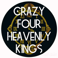Crazy Four Heavnly Kingsのユーザーアイコン