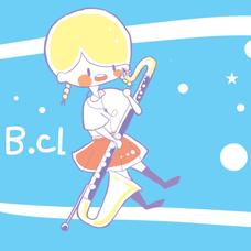 宇宙外生命体【花音】のユーザーアイコン