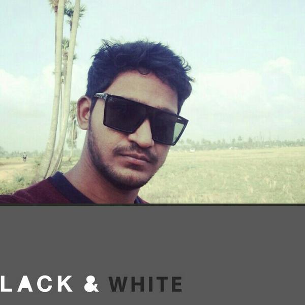 Karthik Roy のユーザーアイコン