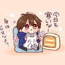 Taran,Toron. URL貼り合わせリレー企画中's user icon