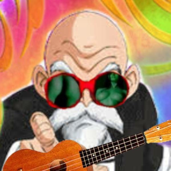ウクレレ亀仙人🎸【ドゥ】のユーザーアイコン