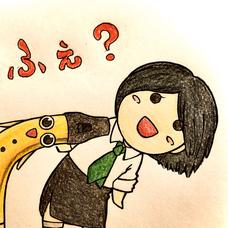 aya(ふえふき) 𖠚ᐝのユーザーアイコン