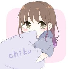 *chika*💜のユーザーアイコン