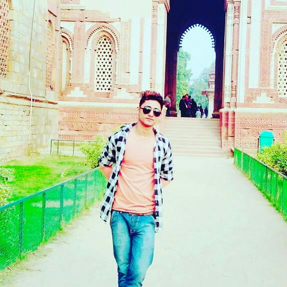 Aditya singhのユーザーアイコン