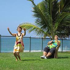 にけぷま夫 in Hawaiiのユーザーアイコン