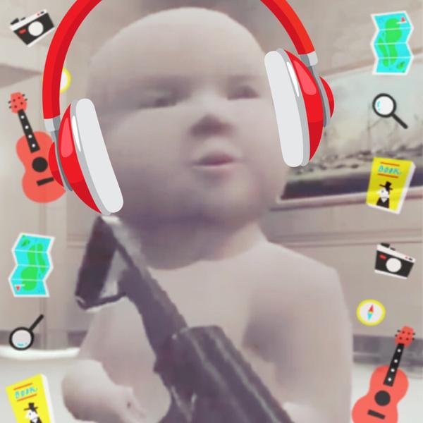 ベイビー成長日記's user icon