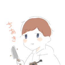 tiakiのユーザーアイコン