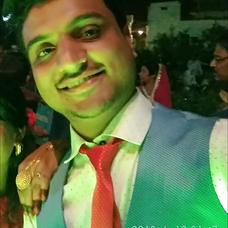 Shubham Jain's user icon