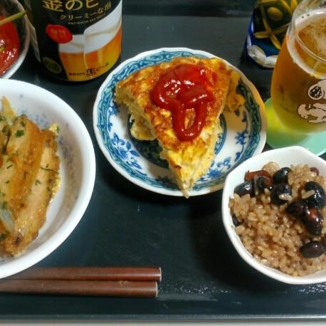 夕飯のユーザーアイコン
