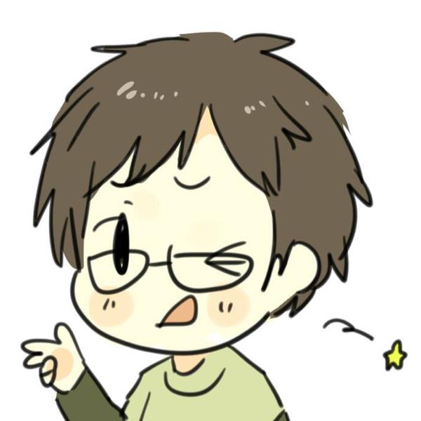 山さんのユーザーアイコン