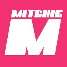 Mitchie M's user icon