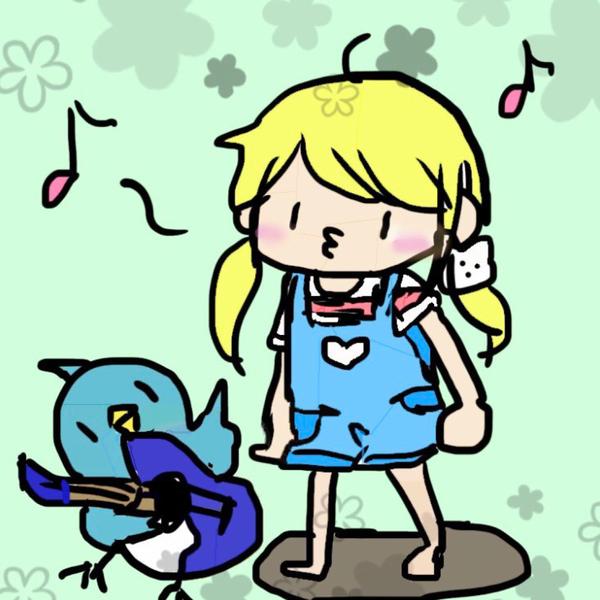 鳥さんのユーザーアイコン