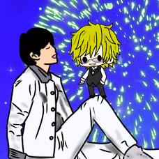 Hi-chanのユーザーアイコン