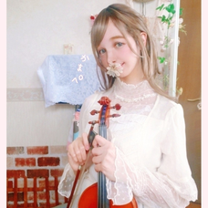 急ですが少しの間nanaお休みます🙏🏻😭ゲームに集中します❗/かまぺ໒꒱🎹🎻ゲーム曲ぱふぉーまー🎮あれんじ演奏屋𖧷Twitterやてる!!/げーそん演奏女子🎮ユニット𓊆ღ白魔かふぇ☕*໒꒱𓊇🌸のユーザーアイコン