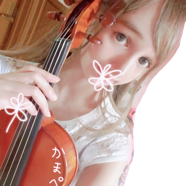 🎻かまぺ*♪🎹🌸演奏ひっそりやるかな←⋆のユーザーアイコン