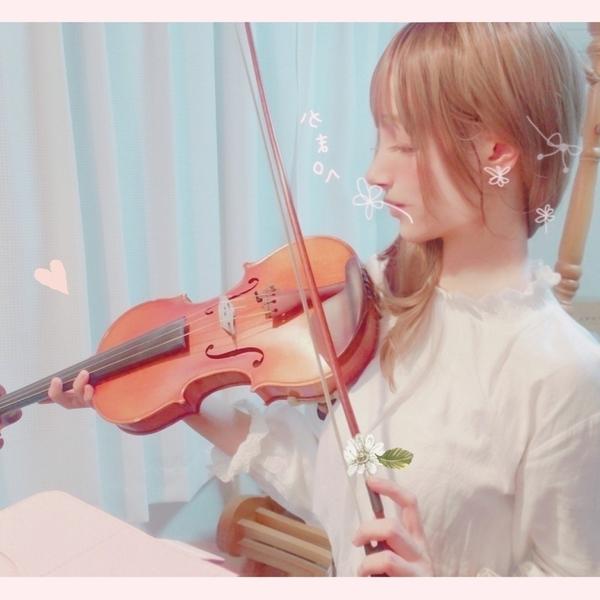 ゲーム曲演奏しかしないのです🙌🏻😳←Twitterやてます٩( 'ω'* かまぺ໒꒱)و ゲーム曲演奏3人組パフォーマンスユニット結成❤️🎻ゲーム×アニメ🎹重奏アレンジ演奏屋໒꒱·のユーザーアイコン