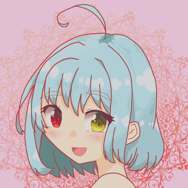 璃莠's user icon