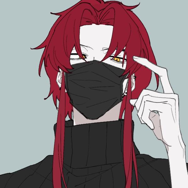 皇@雪羽's user icon