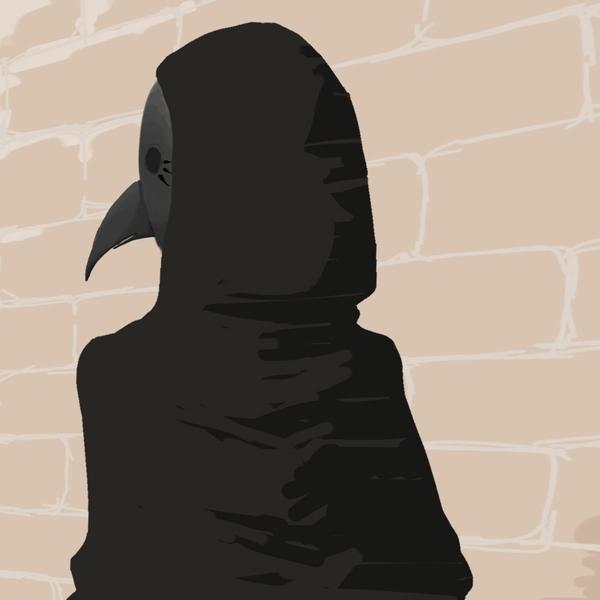Black crowのユーザーアイコン