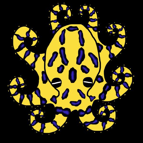 豹柄のいずみんのユーザーアイコン